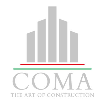 Coma - The Art of Construction